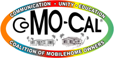 Coalition of Mobilehome Owners – California